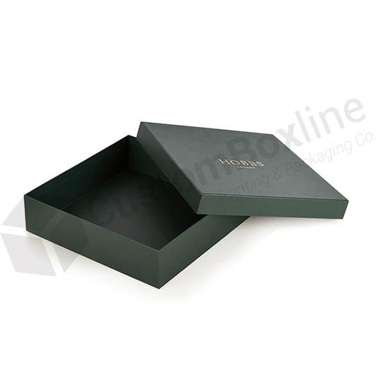2 Piece Rigid Box