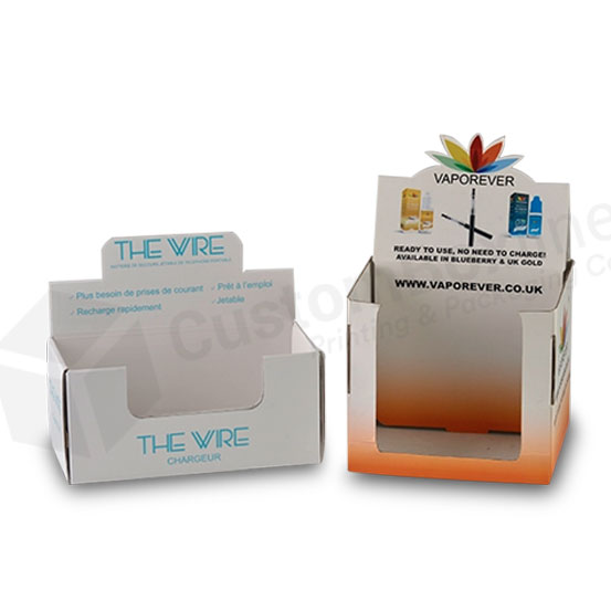 Tobacco Packaging | Custom Display Boxes