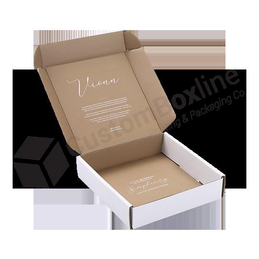 Best Custom Mailer Boxes
