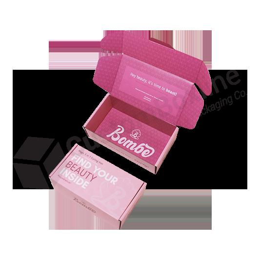 Custom Mailer Box Packaging