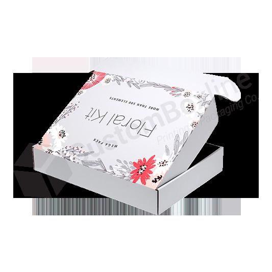 Customizable Mailer Boxes