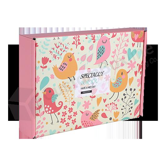 Decorative Mailer Boxes