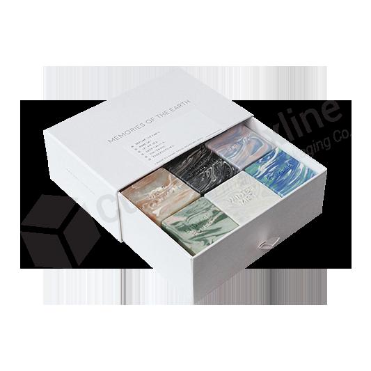 Luxury Soap Box
