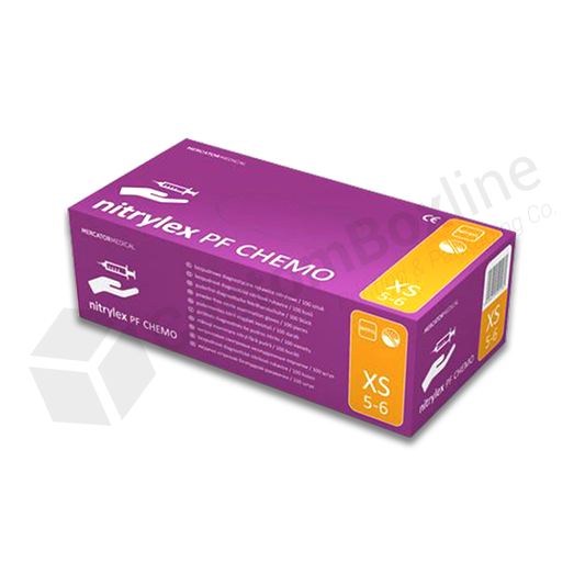 Pharmaceutical Product Boxes