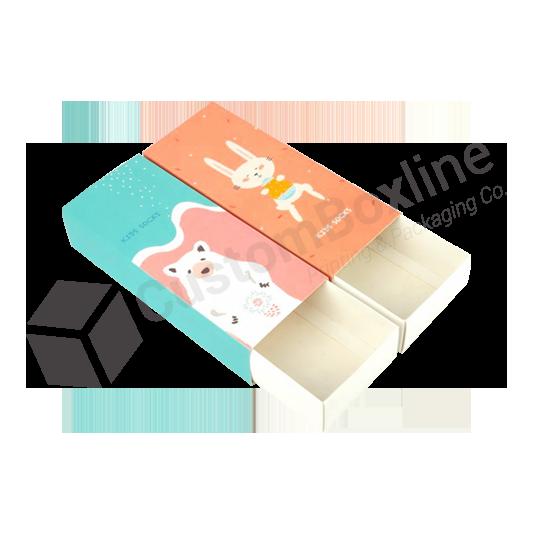 Wholesale Sock Packaging